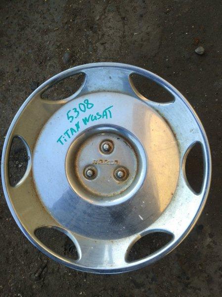 Колпак колесный Mazda Titan WGSAT VS 1998