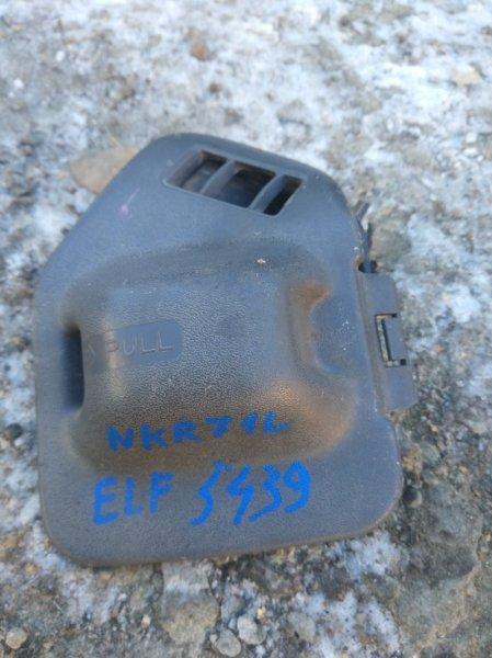Крышка бочка тормозной жидкости Isuzu Elf NKR71L 4HG1