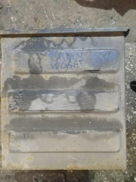 Ящик для инструментов Mazda Titan WGSAT VS