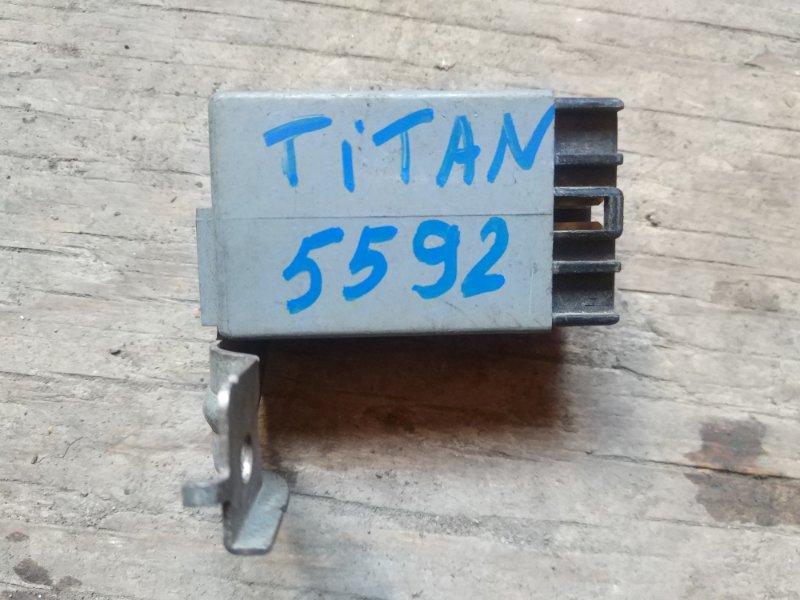 Реле Mazda Titan