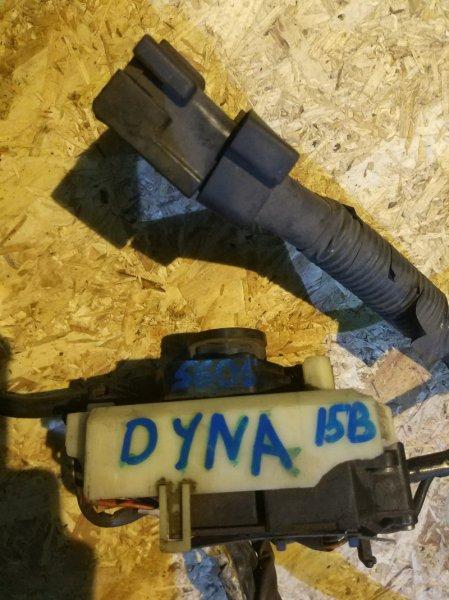 Подрулевой переключатель Toyota Dyna BU102 15B