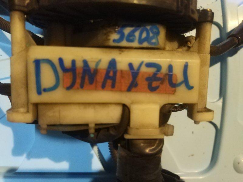 Подрулевой переключатель Toyota Dyna XZU230