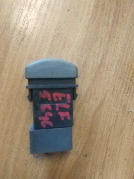 Кнопка прогрева двигателя Isuzu Elf