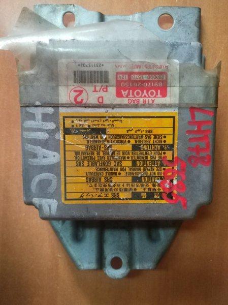 Блок управления Toyota Hiace LH178