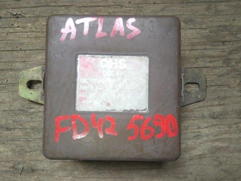 Реле Nissan Atlas FD42