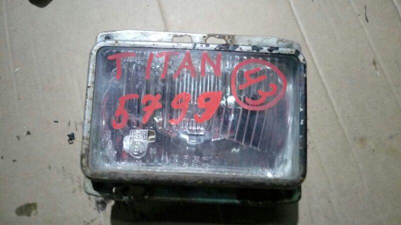 Фара Mazda Titan WGEAT TF 1996 передняя