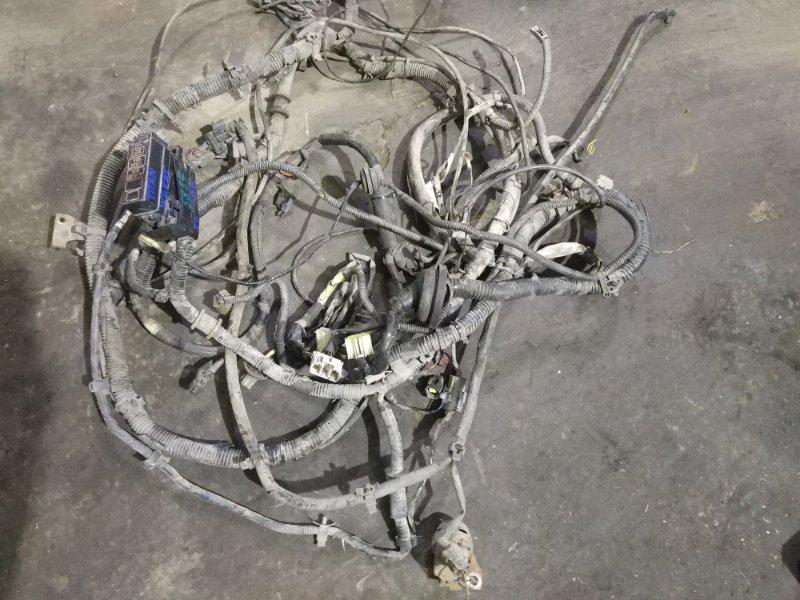 Проводка (коса) моторного отсека Mazda Titan WGEAT TF 1996