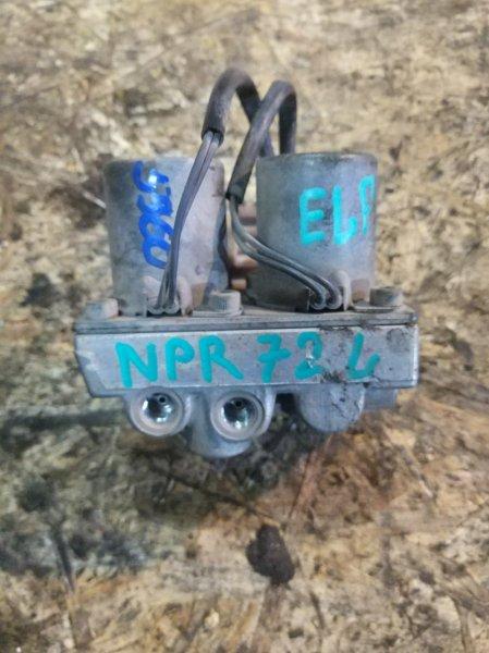 Электроклапан Isuzu Elf NPR72L 4HJ1 2002