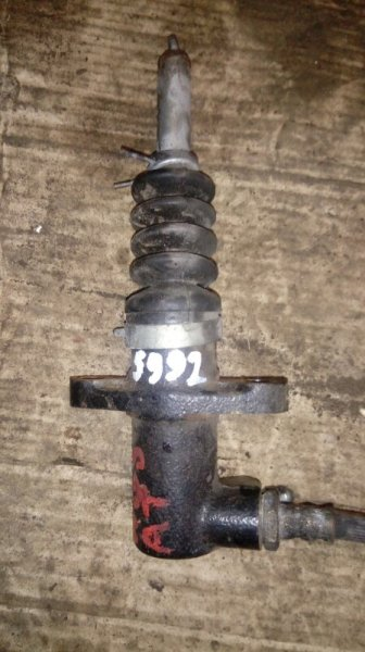 Цилиндр сцепления, рабочий Mazda Titan WGSAT VS 1998