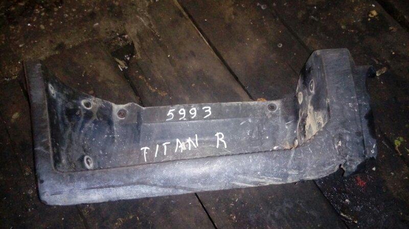 Подножка Mazda Titan WGEAD TF 1998 правая