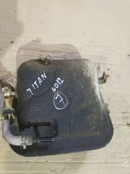 Ресивер вакуумный, сцепление мкпп Mazda Titan WGEAD TF 1998