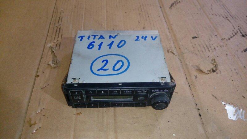 Радио Mazda Titan WHF5T TF 2004