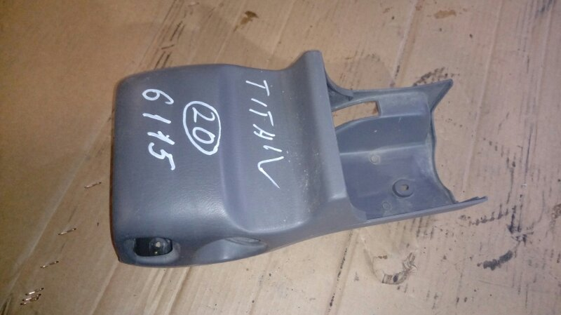 Кожух рулевой колонки Mazda Titan WHF5T TF 2004