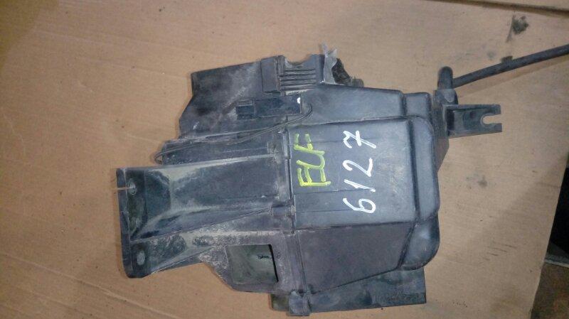 Корпус кондиционера Isuzu Elf NKR71E 4HG1 1997