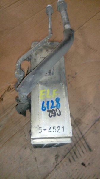 Радиатор кондиционера Isuzu Elf NKR71E 4HG1 1997