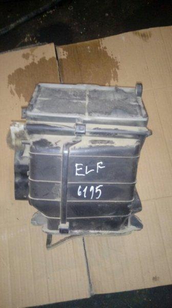 Улитка печки Isuzu Elf NKR71E 4HG1 2001