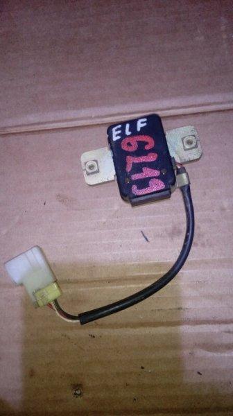 Датчик педали газа Isuzu Elf NKR66E 4HF1