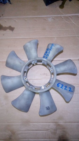 Вентилятор (крыльчатка) Toyota Dyna XZU307 S05C 2003