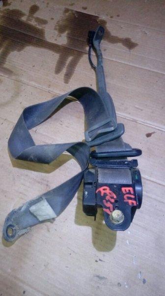 Ремень безопасности Isuzu Elf NKR66E 4HF1 1997 правый
