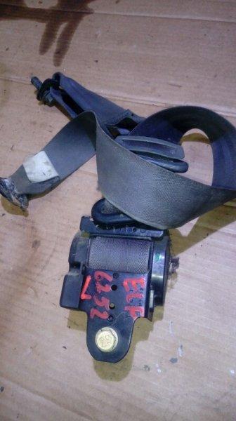 Ремень безопасности Isuzu Elf NKR66E 4HF1 1997 левый