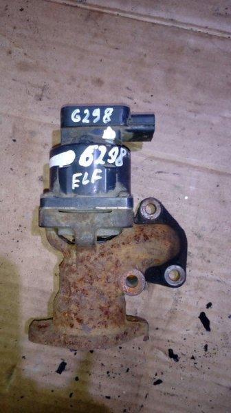 Клапан egr Isuzu Elf NKR71E 4HG1 1999