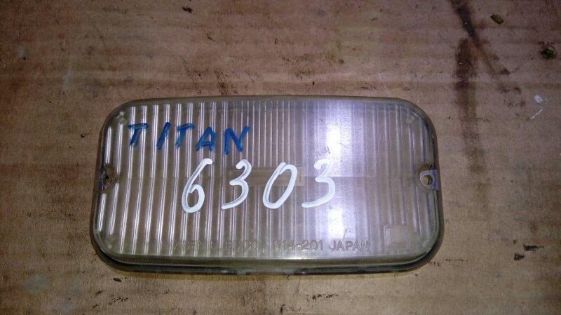 Стекло Mazda Titan WG6AD 4HG1 1999