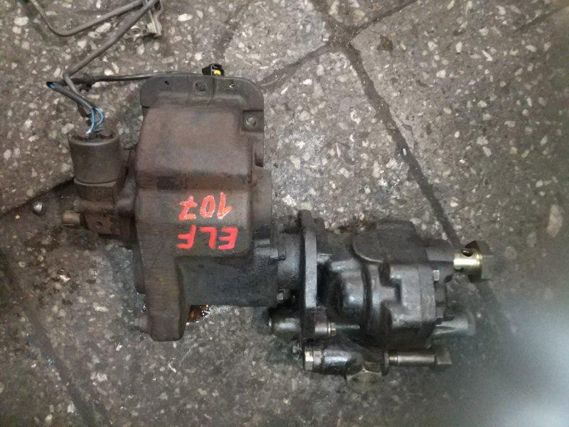 Вал отбора мощности Isuzu Elf NKR71E 4HG1 2001