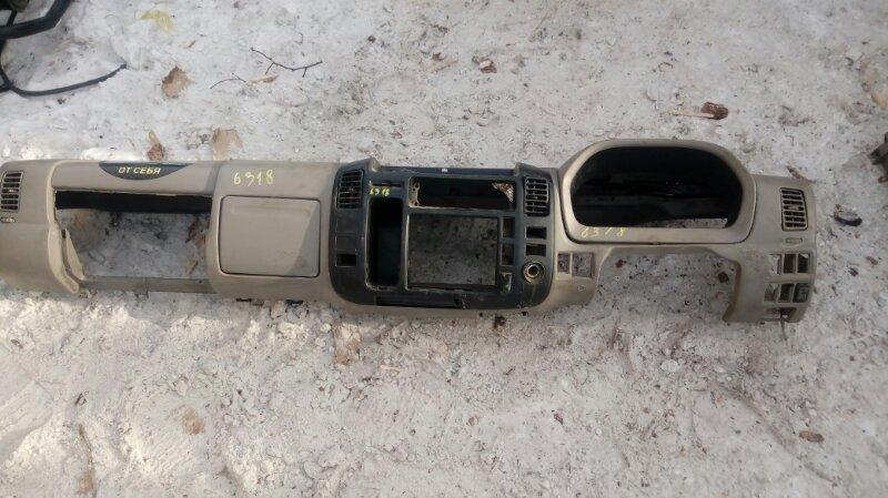 Торпеда Toyota Dyna XZU412 S05C 2001