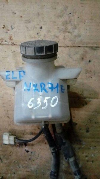 Бачок тормозной жидкости Isuzu Elf NKR71E