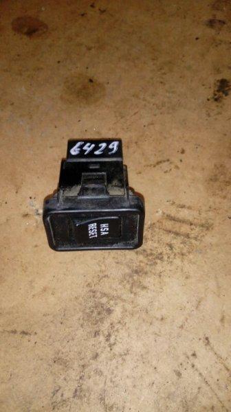 Кнопка Isuzu Elf NKR71E 4HG1 1998
