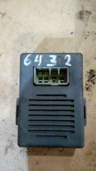 Реле Isuzu Elf NKR71E 4HG1 1998