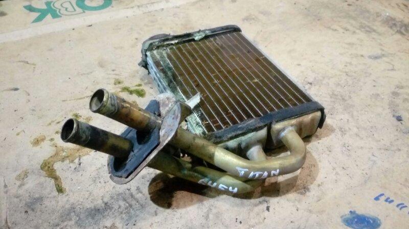 Радиатор печки Mazda Titan WGEAT TF 1996