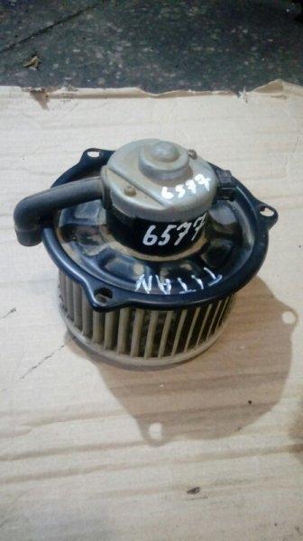 Моторчик печки Mazda Titan WGEAD TF 2000