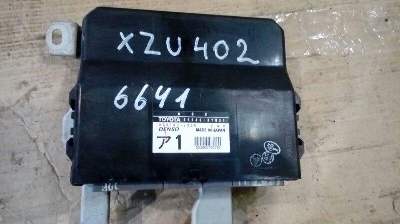 Блок abs Hino Dutro XZU402 S05C 2003