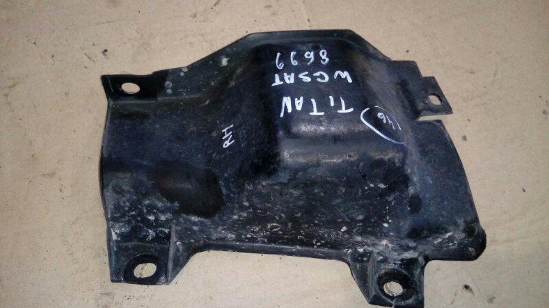 Защита двигателя Mazda Titan WGSAT VS 1999 передняя правая