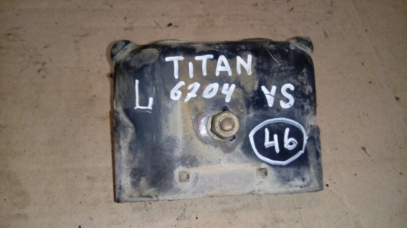 Подушка двигателя Mazda Titan WGSAT VS 1999