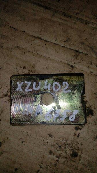 Проставка рессоры Hino Dutro XZU402 S05C 2003