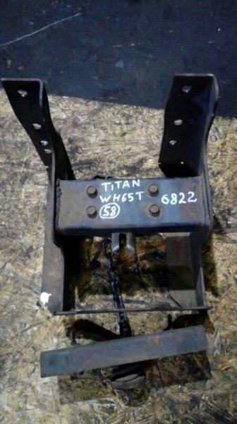 Механизм крепления запасного колеса Mazda Titan WH65T 4HG1 2000