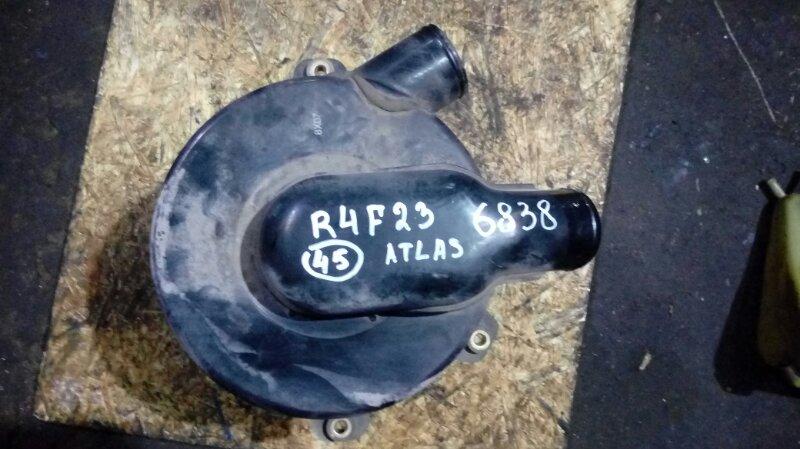 Корпус воздушного фильтра Nissan Atlas R4F23 QD32 1998