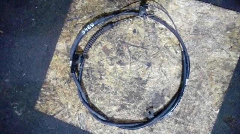 Трос ручника Nissan Atlas R4F23 QD32 1998