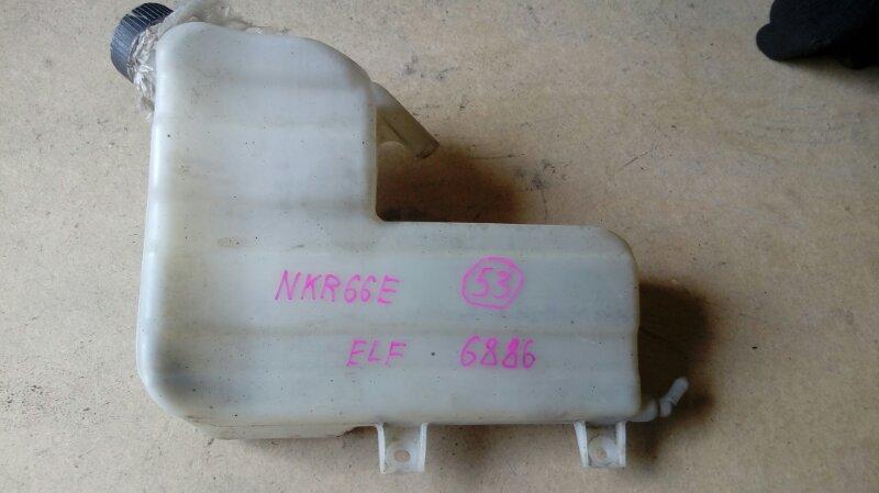 Расширительный бачок Isuzu Elf NKR66E 4HF1 1997