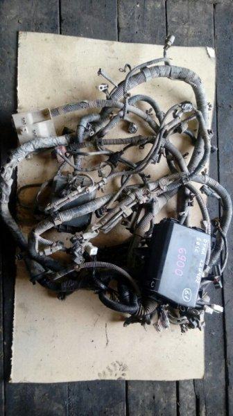 Проводка (коса) моторного отсека Hino Dutro XZU402 S05C 2003
