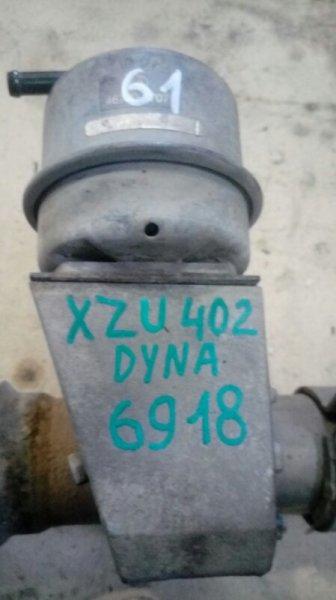 Горный тормоз Hino Dutro XZU402 S05C 2003