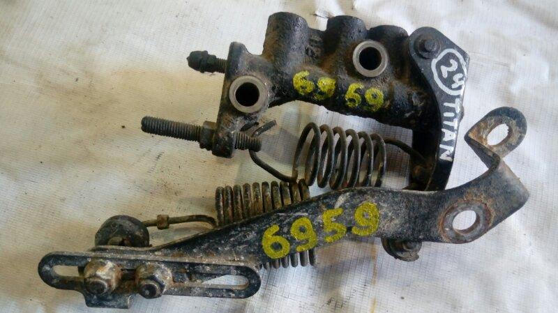 Клапан перераспределения тормозных сил Mazda Titan WGEAD TF 2000
