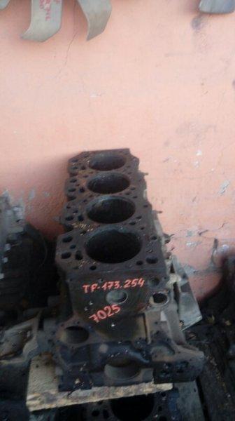 Блок двигателя Mazda Titan TF