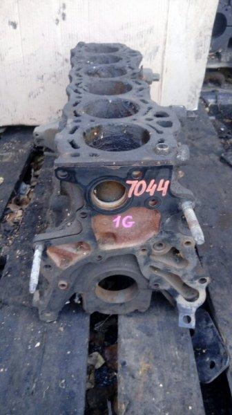 Блок двигателя Toyota Mark 2 1G
