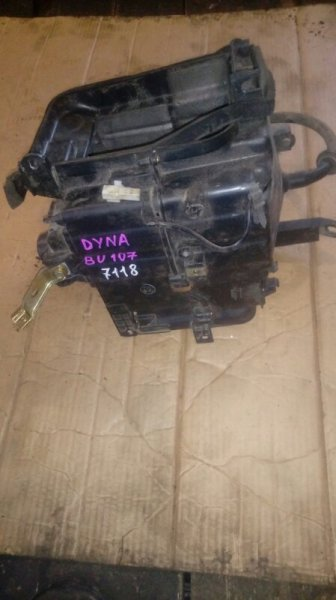 Корпус кондиционера Toyota Dyna BU107 15B