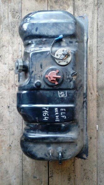 Бак топливный Isuzu Elf NKR71E 4HG1 2000