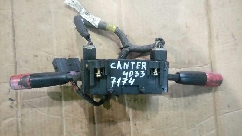 Подрулевой переключатель Mitsubishi Canter 4D33