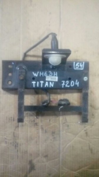Подсветка номера Mazda Titan WH63H 4HG1 2003